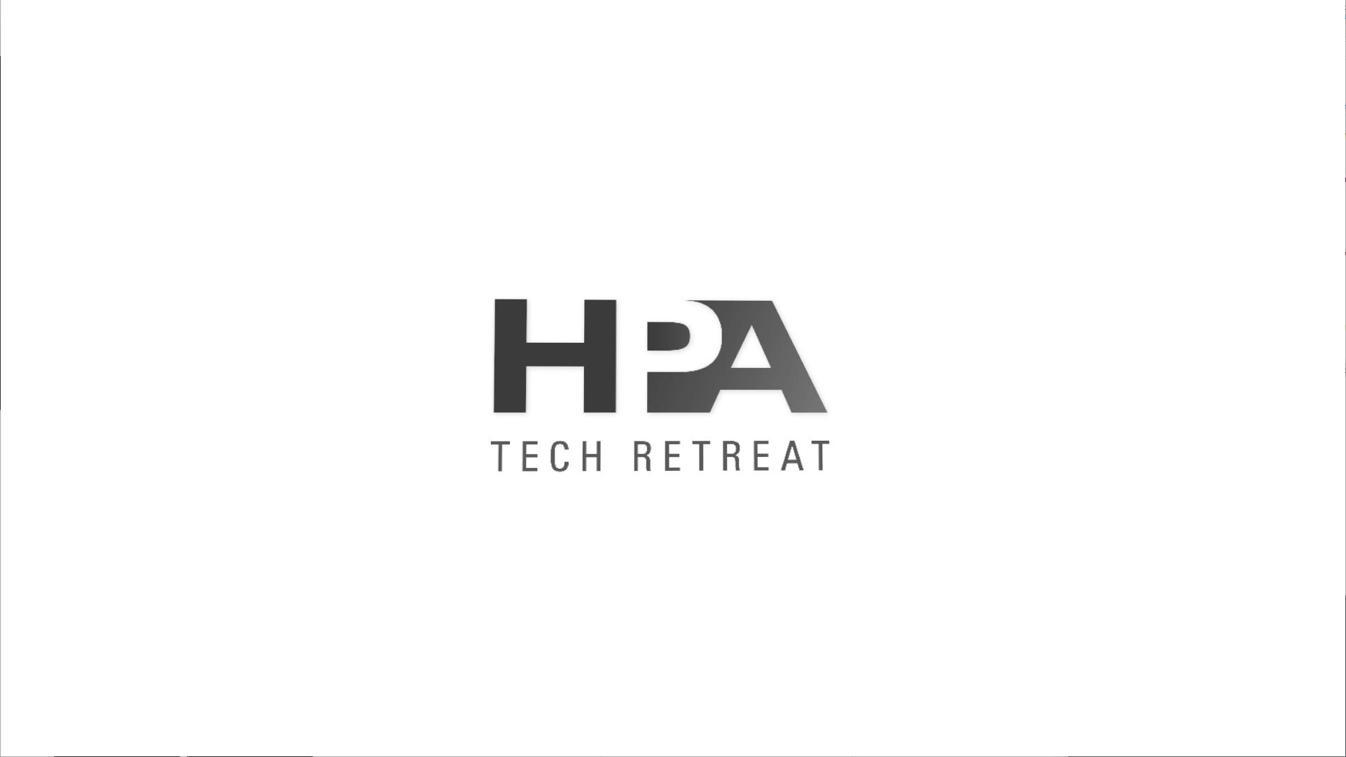 Main Presentation | Rise of Esports | HPA 2018